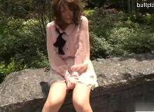 Novinha japonesa faz parte da mafia da putaria