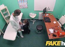 Safada novinhas dando para o seu medico que a come