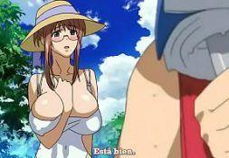 Safada no hentai sem censura tendo uma pica a comendo