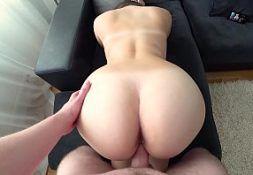 Mulher com bunda gigante do xvideos.com no sexo
