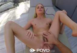 Loira nua no videos porno gratis